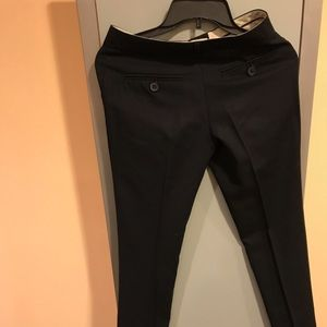 United Colors of Benetton from Italy black pants